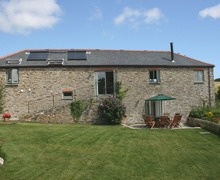 Snaptrip - Holiday cottages - Lovely Feock Cottage S34667 -
