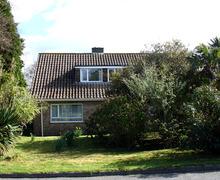 Snaptrip - Last minute cottages - Splendid Carlyon Bay Cottage S34675 -