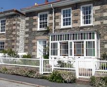 Snaptrip - Last minute cottages - Charming Devoran Cottage S34678 -