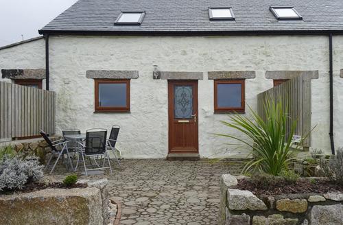 Snaptrip - Last minute cottages - Stunning Stithians Cottage S34688 -