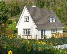 Snaptrip - Last minute cottages - Gorgeous Feock Cottage S34689 -