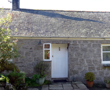 Snaptrip - Last minute cottages - Superb Trenwheal Cottage S34695 -