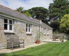 Snaptrip - Last minute cottages - Captivating Trenwheal Cottage S34698 -