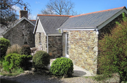 Snaptrip - Last minute cottages - Cosy Trenwheal Cottage S34699 -