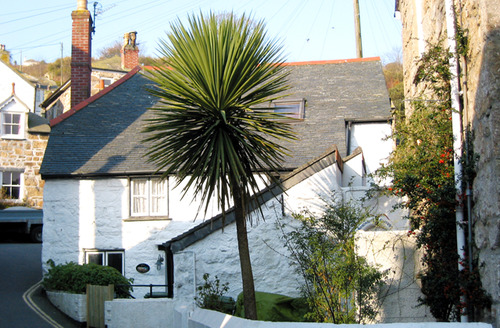Snaptrip - Last minute cottages - Luxury Mousehole Cottage S34724 -