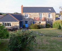 Snaptrip - Last minute cottages - Delightful Trezelah Cottage S34736 -