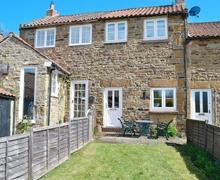 Snaptrip - Last minute cottages - Exquisite Brompton Cottage S34745 -