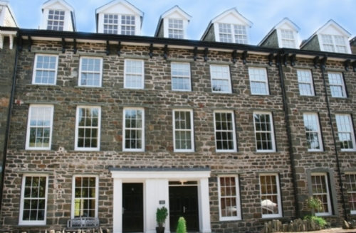 Snaptrip - Last minute cottages - Exquisite Keswick Apartment S471 - Yew Trees Apartment, external, self catering, Lakes Cottage Holidays