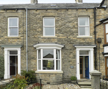 Snaptrip - Last minute cottages - Luxury Barnard Castle House S3341 -