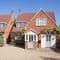 Snaptrip - Last minute cottages - Beautiful Hunstanton Cottage S127654 - Beachcomber is a superb contemporary house in an excellent location just two minutes' walk from the beach in Old Hunstanton