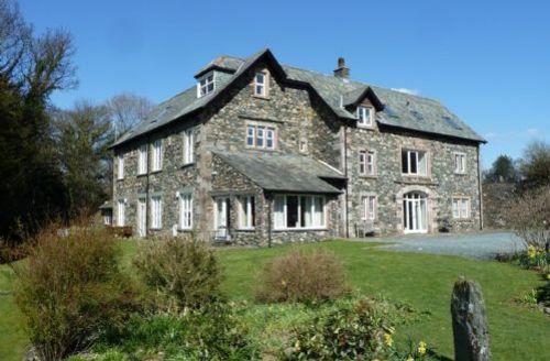 Snaptrip - Last minute cottages - Splendid Keswick Cottage S395 -