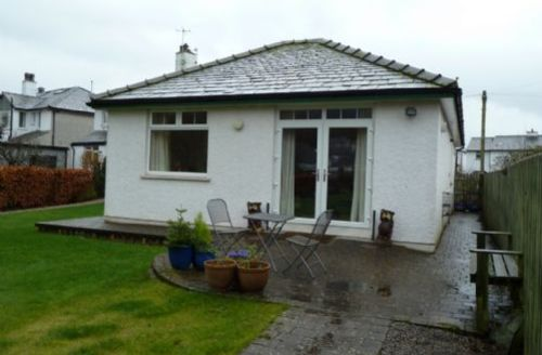 Snaptrip - Last minute cottages - Lovely Keswick Cottage S812 -