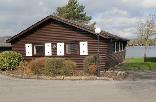 Snaptrip - Last minute cottages - Wonderful Carnforth Lodge S315 -