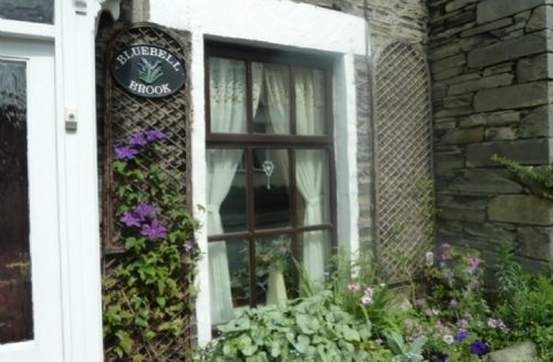Snaptrip - Last minute cottages - Lovely Windermere Cottage S367 -