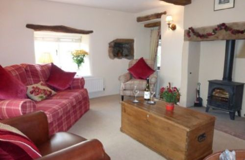 Snaptrip - Last minute cottages - Excellent Penrith Rental S368 -