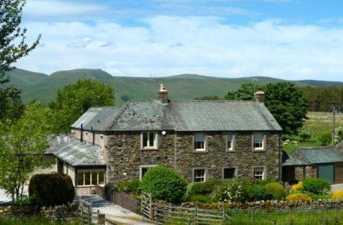 Snaptrip - Last minute cottages - Charming Penrith Farmhouse S500 -