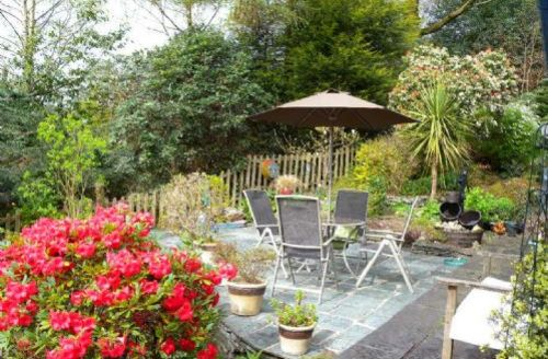 Snaptrip - Last minute cottages - Gorgeous Ambleside Annexe S511 -