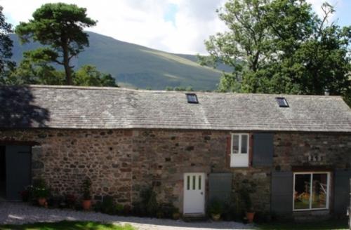 Snaptrip - Last minute cottages - Excellent Wigton Barn S809 -