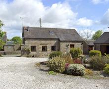 Snaptrip - Last minute cottages - Delightful Leek Cottage S3366 -
