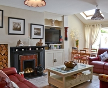 Snaptrip - Holiday cottages - Beautiful Cambridge Cottage S34783 -
