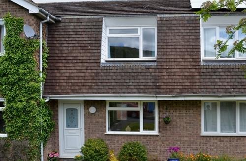 Snaptrip - Last minute cottages - Splendid Malvern Cottage S34837 -