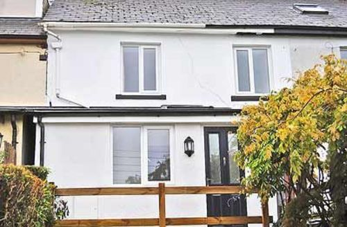 Snaptrip - Last minute cottages - Splendid Ivybridge Cottage S34840 -