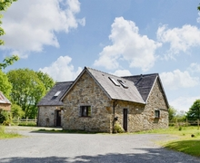 Snaptrip - Last minute cottages - Tasteful Kidwelly Cottage S34844 -