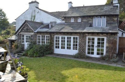 Snaptrip - Last minute cottages - Superb Windermere Cottage S473 - Summerhill Cottage, Cartmel Fell, Lakes Cottage Holiday