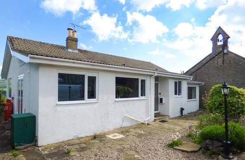 Snaptrip - Last minute cottages - Attractive Leyburn Garth S3380 -