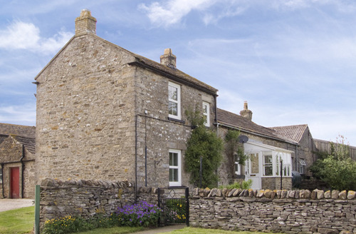 Snaptrip - Last minute cottages - Adorable Leyburn Cottage S3383 -
