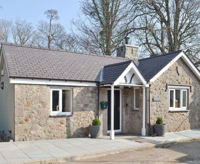 Glan Y Mor Lodge Glan Y Mor Lodge Y Felinheli Gwynedd