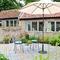 Snaptrip - Last minute cottages - Lovely Bury St Edmunds Cottage S17855 - Garden and grounds | Garden Cottage, Hengrave, nr. Bury St Edmunds
