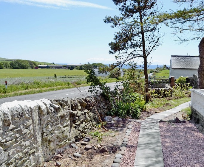 Auchenbrae Stables View | Auchenbrae Stables, Near Glenluce and Stranraer