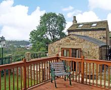 Snaptrip - Last minute cottages - Captivating Glossop Cottage S3440 -