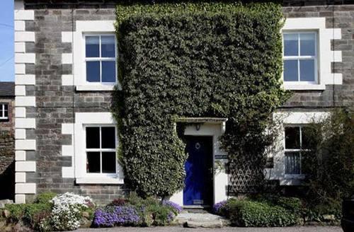 Snaptrip - Last minute cottages - Adorable Buxton House S3478 -