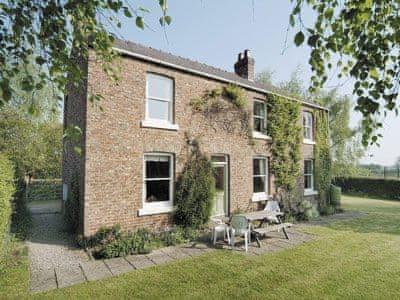 Exterior | Grange Cottage, Topcliffe, Thirsk - Grange Cottage