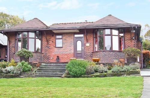 Snaptrip - Last minute cottages - Delightful Oldham Pans S3516 -