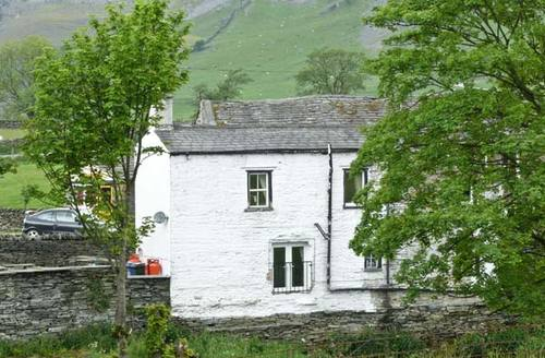 Snaptrip - Last minute cottages - Inviting Settle Cottage S3579 -