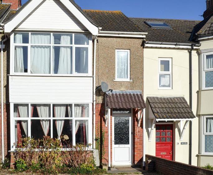 Grace Place Exterior | Grace Place, Weymouth