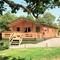 Snaptrip - Last minute cottages - Gorgeous Llanbister Lodge S36902 -