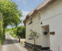 Snaptrip - Last minute cottages - Stunning North Tawton Cottage S37102 -