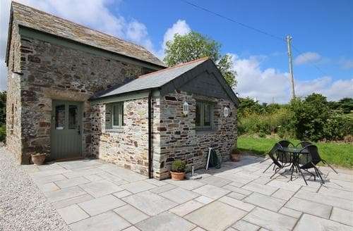 Snaptrip - Last minute cottages - Gorgeous North Cornwall Cottage S37316 - Barn Owl Barn