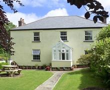 Snaptrip - Last minute cottages - Wonderful Virginstow Cottage S37322 -