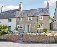 Snaptrip - Last minute cottages - Charming Sherborne Cottage S37401 -