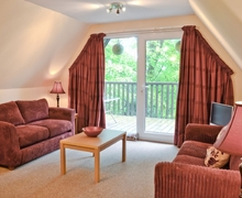 Snaptrip - Last minute cottages - Cosy Callington And The Tamar Valley Lodge S37405 -