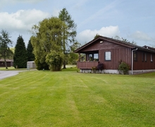 Snaptrip - Last minute cottages - Beautiful Dunoon Lodge S37434 -