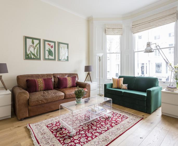 Stunning London Cottage S128943 Marlowe London Greater London