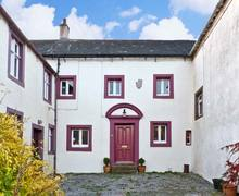 Snaptrip - Last minute cottages - Inviting Wigton Moot S3691 -