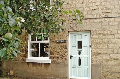 Snaptrip - Last minute cottages - Charming Pickering Cottage S37530 -