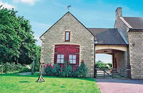 Snaptrip - Last minute cottages - Delightful Glastonbury Cottage S37546 -